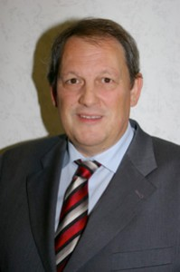Dortmunds SPD-Chef Franz-Josef Drabig
