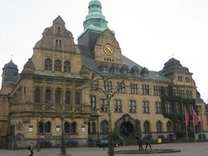 rathaus_recklinghausen