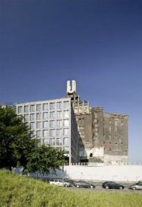 U-Turm in Dortmund
