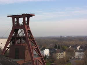Zeche  Zollveverein