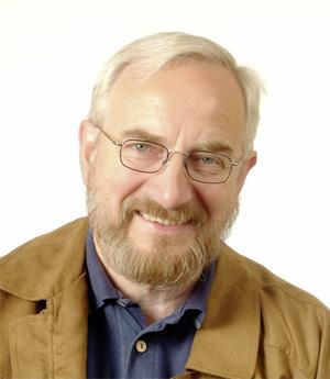 Hermann Dierkes, stellvertrender Frakltionsvorsitzender der Linkspartei in Duisburg