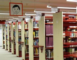 Bibliothek Uni Dortmund