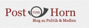 post-von-horn