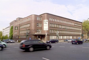 Haus der Ruhrgebiets - Hier sitzt auch das Ruhrparlament.