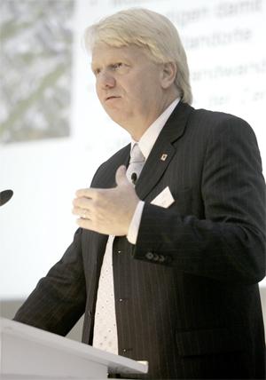 Ullrich Sierau