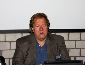 Vollblut-Innovator Dieter Gorny, ECCE