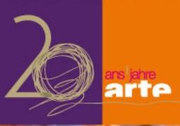 20 jahre Arte
