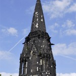 Christuskirchen Foto: Ayla Wessel/Kulturagentür