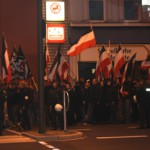 Nazi-Demonstration in Dortmund