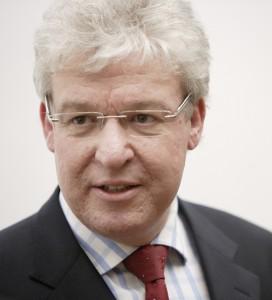 Oliver Scheytt, Früher einmal Geschäftsführer der RUHR.2010 GmbH, Foto: Ralf Schultheiss