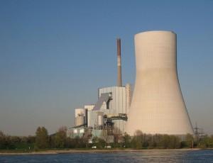 Kraftwerk Duisburg-Walsum; Foto: Thorsten Bachner via Wikipedia