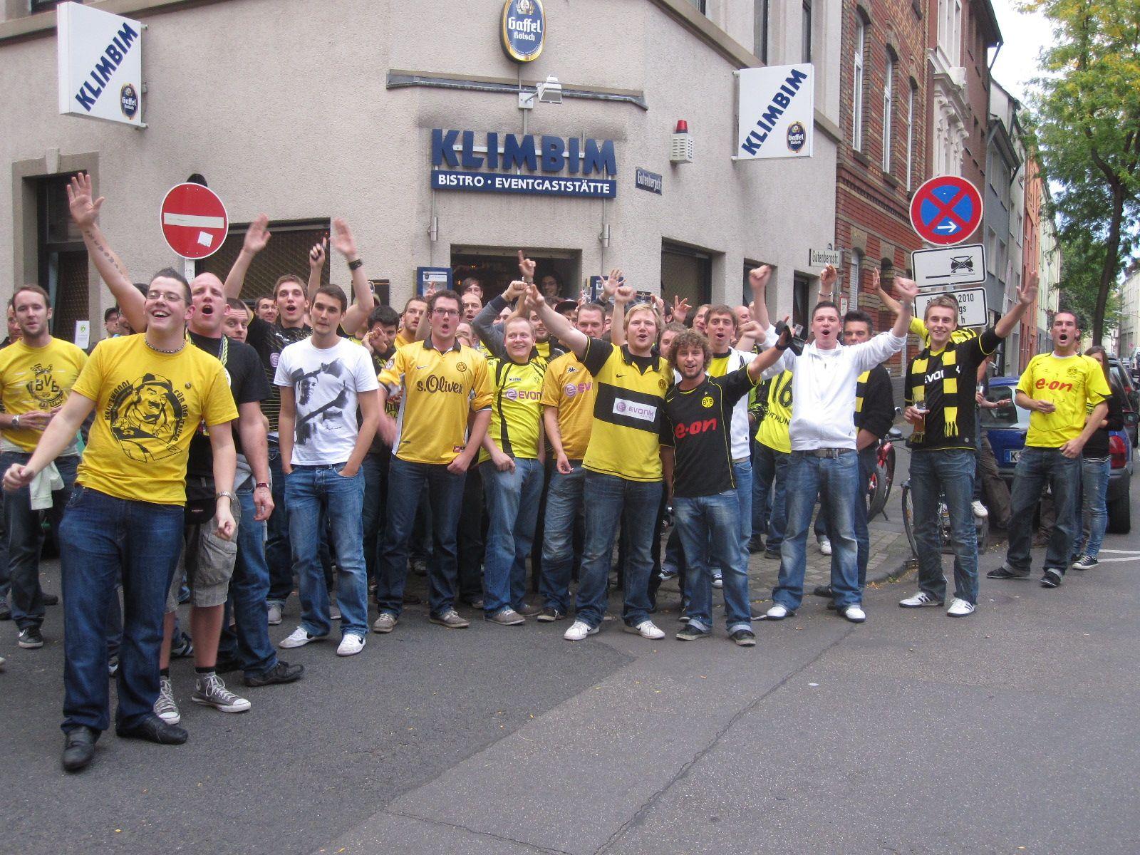 Schalke Kneipe Köln