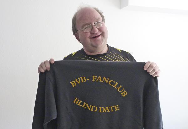 Blind dating dortmund