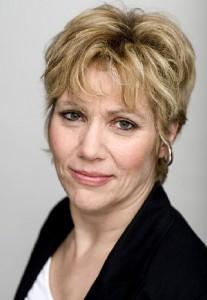 Daniela Schneckenburger (MdL/Grüne)