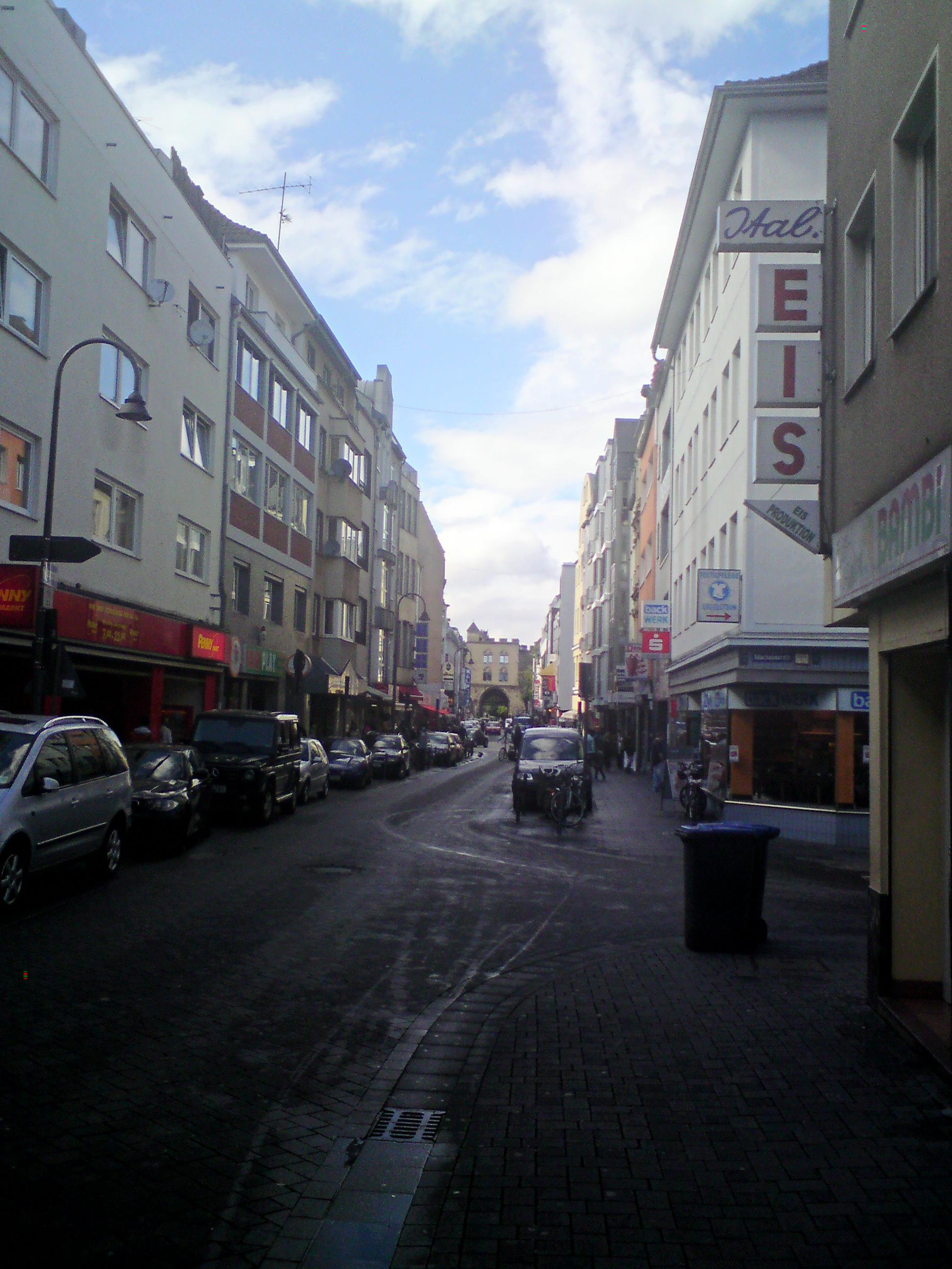 e5b885281d8f3d Besonders pittoresk ist es am Stadtgarten und über dem Studio 672