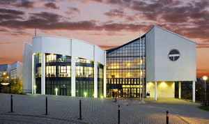 Heimstatt der Waldiwissenschaften Foto: Universität Witten/Herdecke