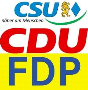 Cdu Fdp
