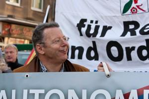 Markus Beisicht - Pro NRW Politiker