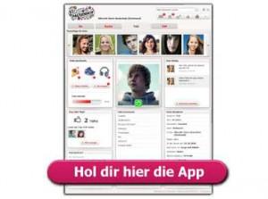 Pausenhof-App von SchülerVZ: Auch Top-Bewertungen können Mobbing fördern.