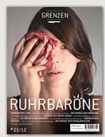 Das Ruhrbarone-Magazin wird an den Bahnhöfen zumindest im Ruhrgebiet verkauft,