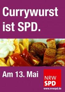 spd–currywurst