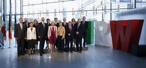 Kabinett Kraft 2 Foto: Ralph Sondermann Copyright: nrw.de