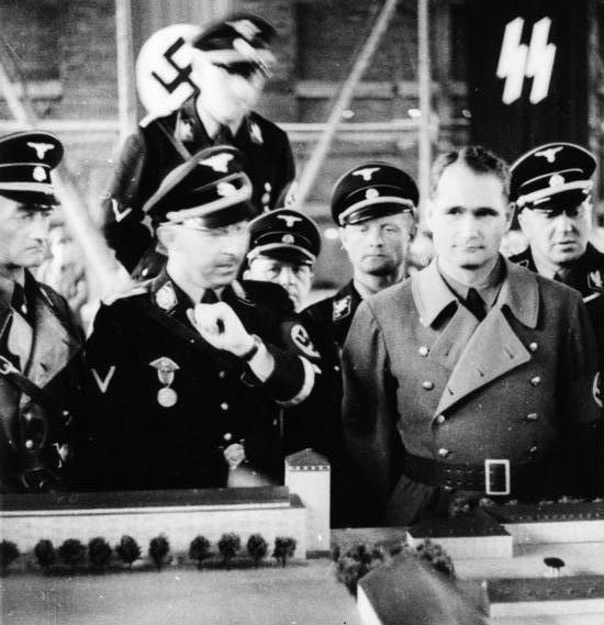 Deutsches Reich Bochum