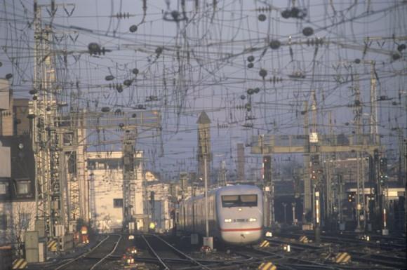 Zug. Foto: Deutsche Bahn/PR