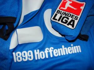 Hoffenheim Trikot 2