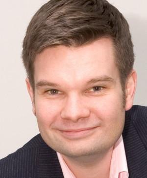 Marco Buschmann, Generalsekretär der FDP-NRW