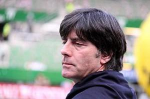 Bundestrainer Joachim 'Jogi' Löw; Lizenz: CC; Quelle: Wikipedia; Foto: Steindy