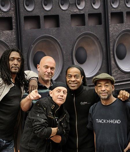 Tackhead 2012