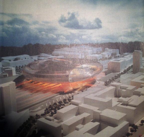 Der Ufo Crash Von Dortmund Ruhrbarone