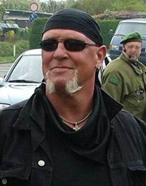Siegfried Borchardt Foto: Indymedia Lizenz: CC