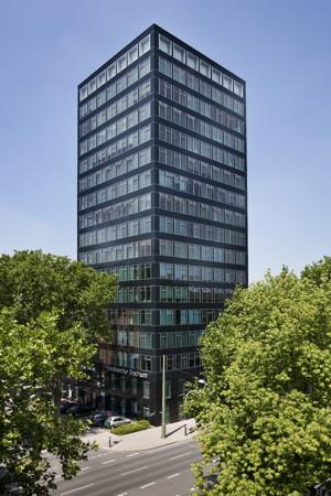 Stadtwerke Zentrale in Bochum: Foto: Stadtwerke Bochum Lizenz: Copyright