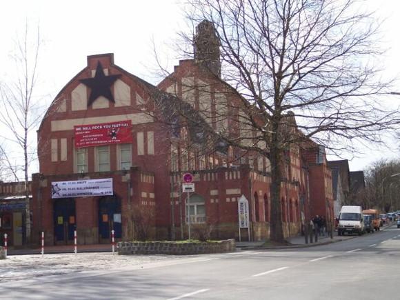 Bahnhof Langendreer Foto: Stahlkocher Lizenz: GNU/CC