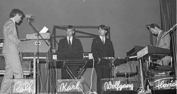 Kraftwerk 1976   -    Foto: Ueli Frey //  Quelle: www.drjazz.ch/album/bilder/kw05.jpg. // Lizenz: CC