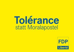 Geht doch: Schöne Kampagne der FDP
