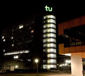 TU Dortmund Foto: Tuxyso Lizenz: CC