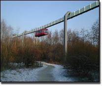 Copyright: H-Bahn21/DSW21