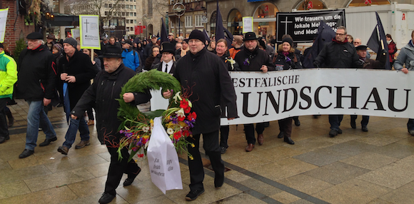 Demo Dortmund