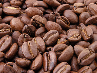 Kaffeebohnen. Foto: MarkSweep Lizenz: Gemeinfrei