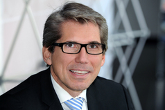 Andreas Storm, Minister für Soziales, Gesundheit, Frauen und Familie (Quelle: Saarland.de)