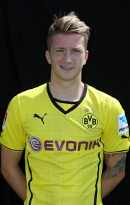 Fällt verletzt aus: Marco Reus. Foto: BVB