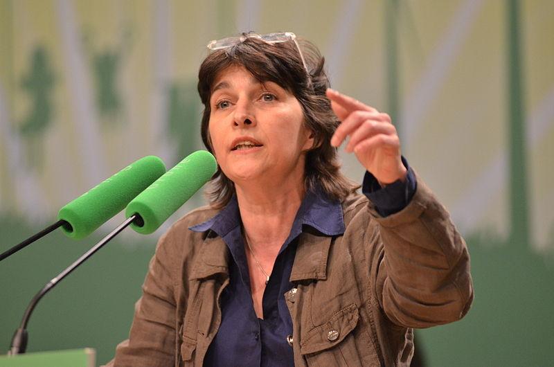 Barbara Steffens (Quelle: Wikipedia.de)