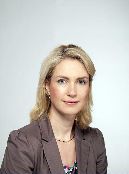 Ministerin Schwesig (Quelle: Wikipedia.de)