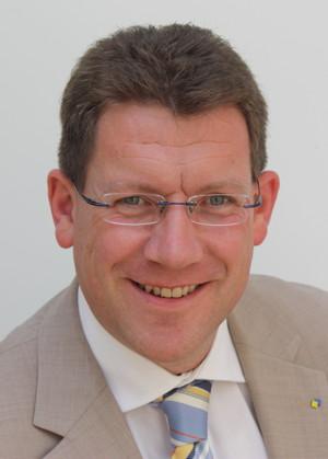 Dietmar Brockes , FDP-Landtagsabgeordneter in NRW