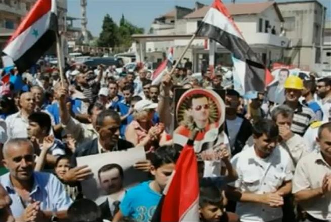 Screenshot aus dem Mobi-Video zur Demo