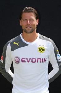 Roman Weidenfeller. Foto: BVB