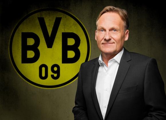 Geschäftsführer Hans-Joachim Watzke. Foto: BVB